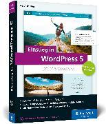 Cover-Bild zu Müller, Peter: Einstieg in WordPress 5