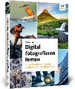 Cover-Bild zu Spehr, Dietmar: Digital fotografieren lernen