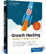Cover-Bild zu Jenny, Sandro: Growth Hacking