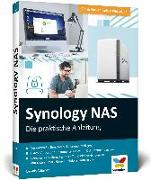 Cover-Bild zu Rühmer, Dennis: Synology NAS