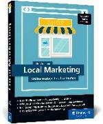 Cover-Bild zu Weinand, Kim: Local Marketing