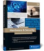 Cover-Bild zu Scheible, Tobias: Hardware & Security