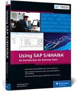 Cover-Bild zu Fitznar, Wolfgang: Using SAP S/4HANA