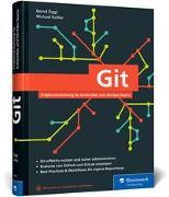 Cover-Bild zu Öggl, Bernd: Git