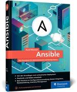 Cover-Bild zu Miesen, Axel: Ansible