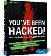 Cover-Bild zu Eilers, Carsten: You've been hacked!