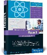 Cover-Bild zu Springer, Sebastian: React