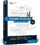 Cover-Bild zu Vollmert, Markus: Google Analytics