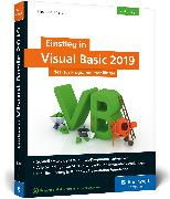 Cover-Bild zu Theis, Thomas: Einstieg in Visual Basic 2019