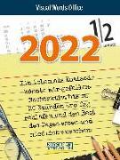Cover-Bild zu Korsch, Verlag (Hrsg.): Visual Words Office 2022