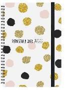 Cover-Bild zu Korsch, Verlag (Hrsg.): Schülerkalender Dots 2021/2022