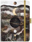 """Cover-Bild zu Korsch, Verlag (Hrsg.): Premium Timer Big """"Saturn"""" 2022"""