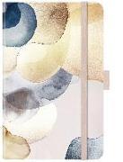 """Cover-Bild zu Korsch, Verlag (Hrsg.): Premium Timer Small """"Golden Shapes"""" 2022"""