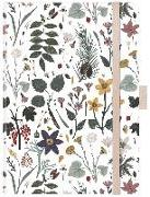 "Cover-Bild zu Korsch, Verlag (Hrsg.): Premium Timer Midi ""Botanical Study"" 2022"