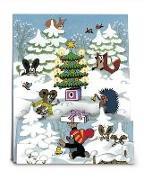 Cover-Bild zu Korsch Verlag (Hrsg.): Der kleine Maulwurf und seine Freunde
