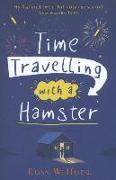 Cover-Bild zu Welford, Ross: Time Travelling with a Hamster