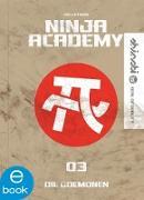 Cover-Bild zu Lüftner, Kai: Ninja Academy 3 (eBook)