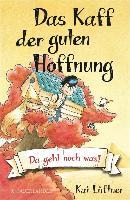 Cover-Bild zu Lüftner, Kai: Das Kaff der guten Hoffnung - Da geht noch was! (eBook)