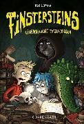 Cover-Bild zu Lüftner, Kai: Die Finstersteins - Band 2 (eBook)