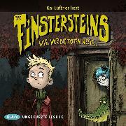 Cover-Bild zu Lüftner, Kai: Die Finstersteins - Teil 1 (Audio Download)
