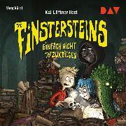 Cover-Bild zu Lüftner, Kai: Die Finstersteins (Audio Download)