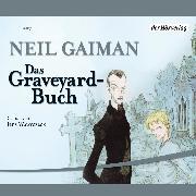 Cover-Bild zu Gaiman, Neil: Das Graveyard-Buch (Audio Download)