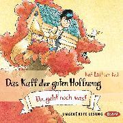Cover-Bild zu Lüftner, Kai: Das Kaff der guten Hoffnung - Da geht noch was! (Teil 3) (Audio Download)