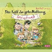 Cover-Bild zu Lüftner, Kai: Das Kaff der guten Hoffnung - Jetzt erst recht! (Audio Download)