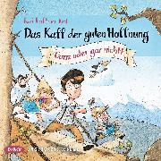 Cover-Bild zu Lüftner, Kai: Das Kaff der guten Hoffnung (Teil 2) (Audio Download)