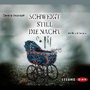 Cover-Bild zu Yovanoff, Brenna: Schweigt still die Nacht (Audio Download)
