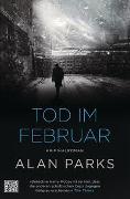 Cover-Bild zu Parks, Alan: Tod im Februar