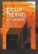 Cover-Bild zu Jacobsen, Roy: Eyes of the Rigel (eBook)