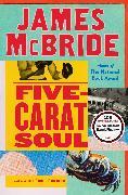 Cover-Bild zu McBride, James: Five-Carat Soul