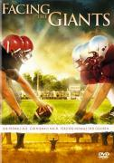Cover-Bild zu James Blackwell (Schausp.): Facing the Giants