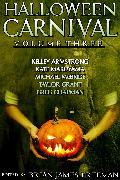 Cover-Bild zu Armstrong, Kelley: Halloween Carnival Volume 3 (eBook)