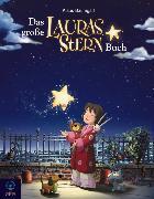 Cover-Bild zu Baumgart, Klaus: Das große Lauras Stern Buch (Softcover)