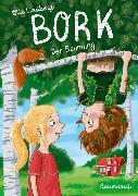 Cover-Bild zu Lindberg, Olle: Bork - Der Bäumling