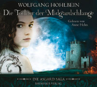 Cover-Bild zu Hohlbein, Wolfgang: Die Asgard-Saga - Teil 1