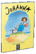 Cover-Bild zu Rieckhoff, Jürgen: Johanna auf Sylt