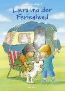 Cover-Bild zu Baumgart, Klaus: Laura und der Ferienhund