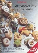Cover-Bild zu Le nouveau livre des friandises von Bossi, Betty