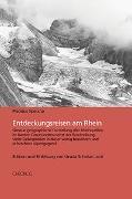 Cover-Bild zu Spescha, Placidus: Entdeckungsreisen am Rhein