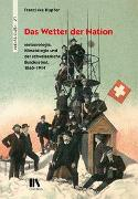 Cover-Bild zu Hupfer, Franziska: Das Wetter der Nation