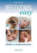 Cover-Bild zu Reflexzonen easy von Kliegel, Ewald