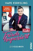 Cover-Bild zu Kerkeling, Hape: Frisch hapeziert (eBook)
