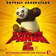 Cover-Bild zu Karallus, Thomas: Kung Fu Panda 2 (Das Original-Hörspiel zum Kinofilm) (Audio Download)
