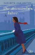 Cover-Bild zu Howard, Elizabeth Jane: Die stürmischen Jahre (eBook)