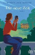 Cover-Bild zu Howard, Elizabeth Jane: Die neue Zeit (eBook)