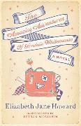 Cover-Bild zu Howard, Elizabeth Jane: The Amazing Adventures of Freddie Whitemouse (eBook)