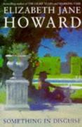 Cover-Bild zu Howard, Elizabeth Jane: Something in Disguise (eBook)